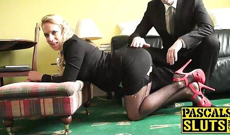 Jeune asiatique film adulte femme baise le cul