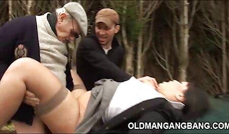 Trio avec deux bisex film adulte erotique mature