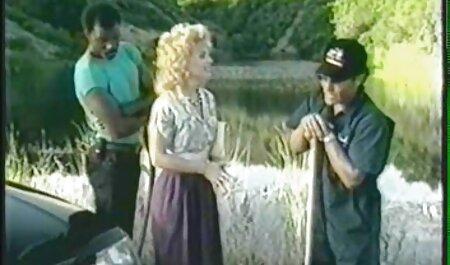 La film adulte francais en streaming blonde mature Becca Blossoms se fait prendre avec une bite raide