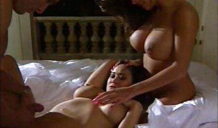 Yanks Dusty Sunshine film adult x gratuit est lent et sensuel