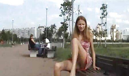 Jolie belle-mère baise un film x adultes marin