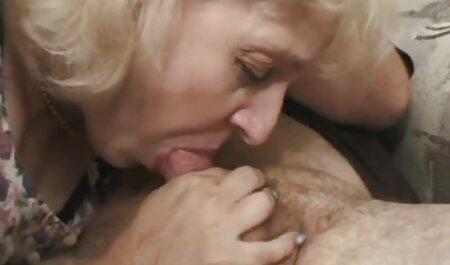 My Girlfriends MOM II films adultes x Balls DEEP dans son trou du cul