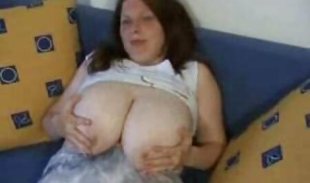 Blonde mignonne aux gros film erotique adulte seins